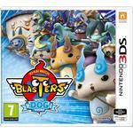 Yokai watch Nintendo 3DS-spel Yo-Kai Watch Blasters: White Dog Corps