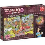 Pussel Jumbo Wasgij Destiny Retro 2: The Proposal! 1000 Pieces
