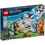 Lego Harry Potter Lego Harry Potter Quidditch Match 75956