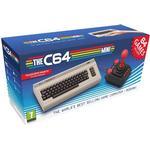 RetroN Spelkonsoler Retro Games Ltd Commodore 64 Mini