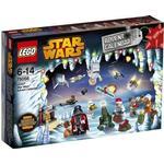 Lego star wars adventskalender Leksaker Lego Star Wars Adventskalender 2014 75056