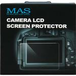 Dorr MAS LCD Protector for Canon EOS 1D X Displayskydd