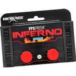 KontrolFreek PS4 FPS Freek Inferno Thumbsticks