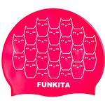 Övriga vattensportskläder Funkita Kitten Kluster Cap