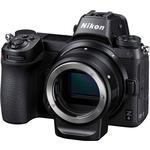 Spegellös systemkamera Nikon Z6 + FTZ Kit