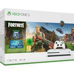 Microsoft Xbox One S 1TB - Fortnite