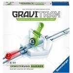 Marble Run - Construction Kit Classic Toys Ravensburger GraviTrax Hammer Expansion