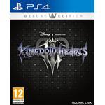 Kingdom Hearts III - Deluxe Edition