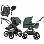 Emmaljunga NXT90 (Duo) (Travel system)