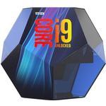 Processorer Intel Core i9 9900K 3.6GHz Socket 1151-2 Box without Cooler