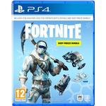 PlayStation 4 Games Fortnite: Deep Freeze Bundle