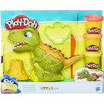Clay Play-Doh Rex the Chomper