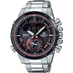 Wearables Casio Edifice ECB-800DB-1AEF Stainless Steel Band