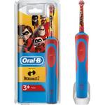 Oral-B Kids Electric Toothbrush Increibles 2