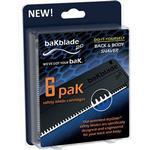 Rakningstillbehör Bakblade 2.0 6-pack