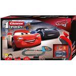 Bilbanor Carrera Disney Pixar Cars