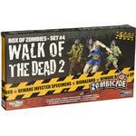 Zombiespel Sällskapsspel Zombicide: Box of Zombies Set #4: Walk of the Dead 2