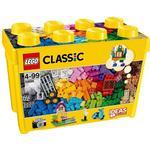 Lego Classic Lego Classic Large Creative Brick Box 10698