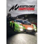 Sport PC-spel Assetto Corsa: Competizione