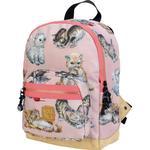 Ryggsäckar Pick & Pack Kittens Backpack - Pink