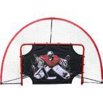 Ishockeyutrustning Mohawke Back Stop