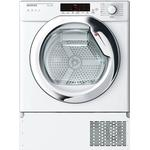 A+ Tumble Dryers Hoover HTDBW H7A1TCE-80 White