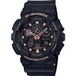 Casio G-Shock (GA-100GBX-1A4ER)