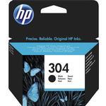 Bläckpatroner HP 304 (Black)