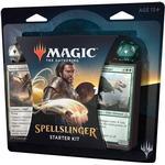 Samlarkortspel Wizards of the Coast Magic The Gathering Spellslinger Starter Kit