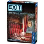 999 Games Exit: The Game Dead Man on the Orient Express