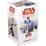 Star Wars Destiny Legacies Booster Box