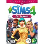 Family PC-spel The Sims 4 - Get Famous