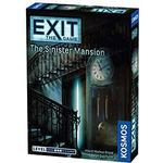 Kosmos Exit: The Game The Sinister Mansion