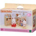 Doll-house Furniture Sylvanian Families Children's Bedroom Furniture