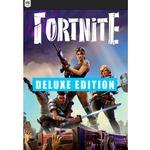 Fighting PC-spel Fortnite - Deluxe Edition