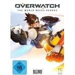 Shooter PC-spel Overwatch