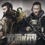 Shooter PC-spel Escape from Tarkov