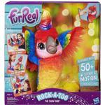 Interactive Pets Hasbro Furreal Rock a Too The Show Bird