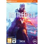 Shooter PC-spel Battlefield V