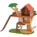 Toys Sylvanian Families Treehouse