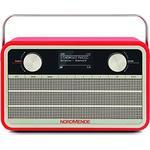 Internet Radio - Bärbar radio TechniSat Transita 120 IR