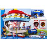 Play Set Spin Master Paw Patrol Lookout Playset
