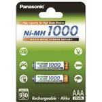 Panasonic BK-4HGAE Compatible 2-pack