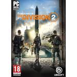 Adventure PC-spel Tom Clancy's The Division 2