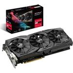 RX 590 Graphics Cards ASUS ROG-STRIX-RX590-8G-GAMING
