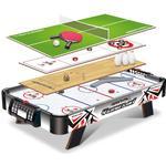Bordsspel Bordspel 4 i Ett