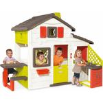 Playhouse Smoby Friends House Playhouse + Kitchen