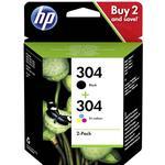 Bläckpatroner HP 3JB05AE (Multicolour)