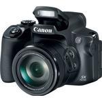 Bridgekamera - GPS Canon PowerShot SX70 HS