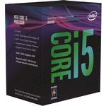 Processorer Intel Core i5 9400F 2,9GHz Socket 1151-2 Box